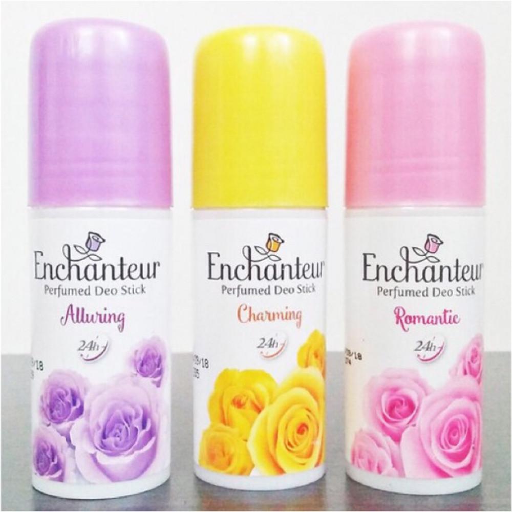 Enchanteur Perfumed Deo Stick 35g