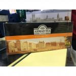 【25 Teabags】AHMAD TEA Ceylon Tea