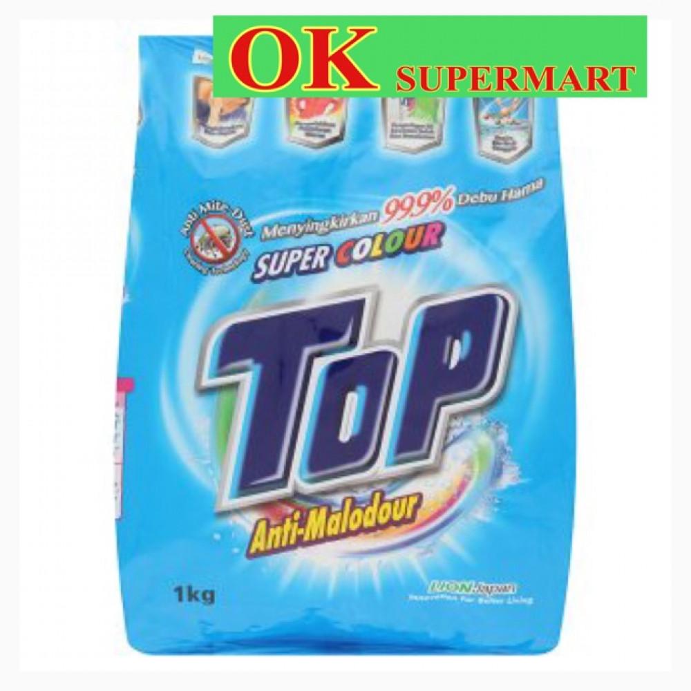 Top Detergent Powder 750g