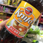 Knife Thai Fish Sauce 750ml