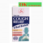Three Legs Cough Relief