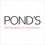Pond's White Beauty Daily Facial Foam