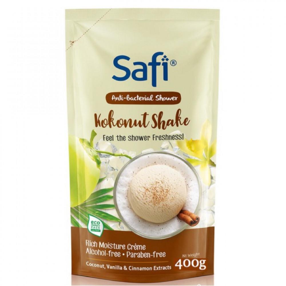 Safi Kokonut Shake 400g Shower