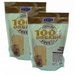 CED Organic Cane Sugar 500g