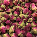 Rose Bud Flower Tea 50g 玫瑰花