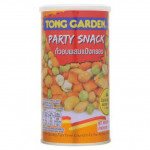 Tong Garden Party Snack 180g