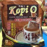 【12's X 25g】Aik Cheong Kopi O Hainan Kopitiam Recipe