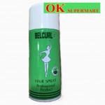 Belcurl S Hair Spray