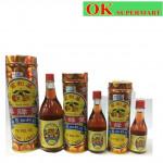 Cap Limau Yu Yee Oil
