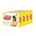 Lifebuoy Bar Soap 115g Buy 3 Free 1