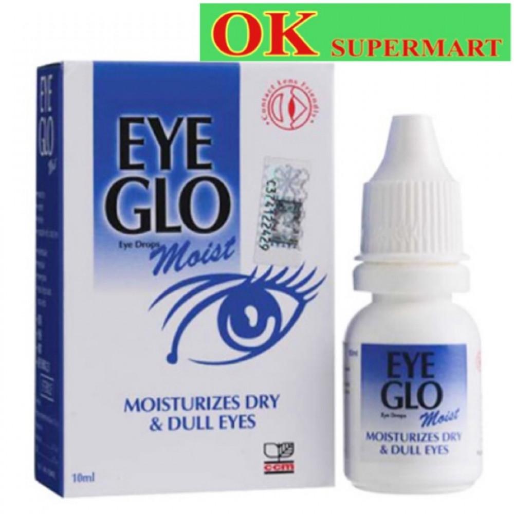 Eye Glo Moist 10ml