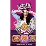 MYOJO Instant Noodles