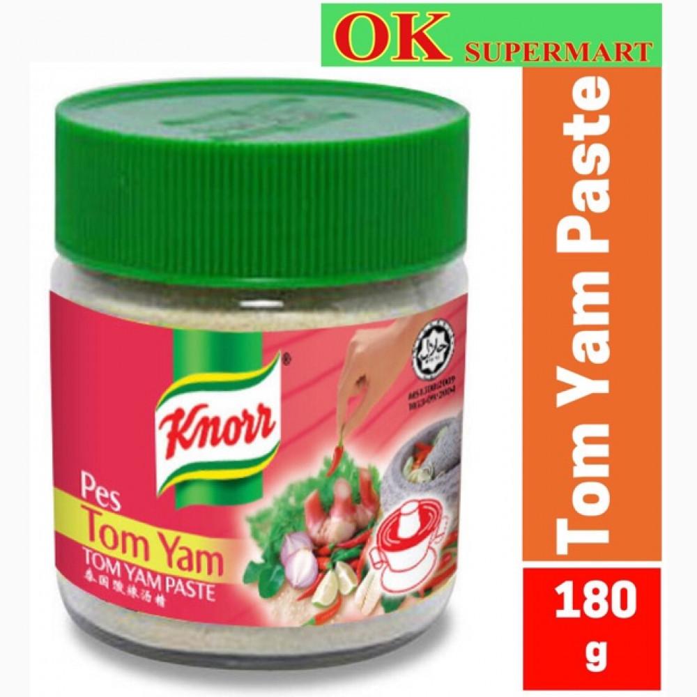 Knorr Pes Tom Yam 180g