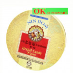 Nin Jiom Herbal Candy Original 60g