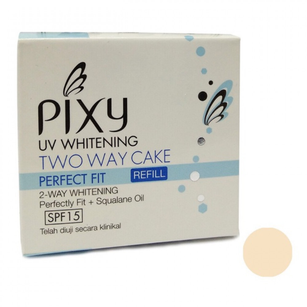 Pixy Refill Two Way Cake 12.2g