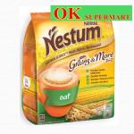 【3 In 1】Nestum Original / Madu / Coklat / Oat