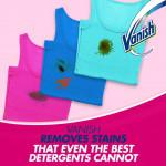 Vanish Liquid 500ml