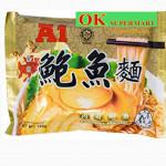 A1 Abalone Instant Noodle Soup 150g 鲍鱼面