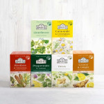 【20 Teabags】AHMAD TEA Detox