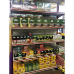 【20 Teabags】AHMAD TEA Rooibos & Cinnamon
