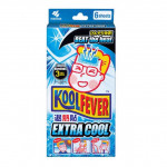 【6's】Kool Fever Extra Cool