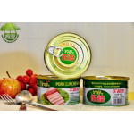 YIG Pork Luncheon Meat 395g