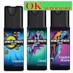 UBERMEN Style Deodorant Body Spray 125ml