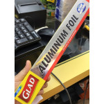 New Glad Aluminium Foil Heavy Duty 37.5 sq ft