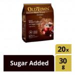 OldTown NanYang Kopi Putih O With Sugar 20g x 20's