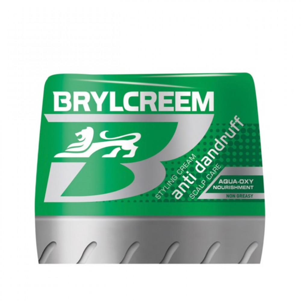 【250ml】BRYLCREEM Hair Cream