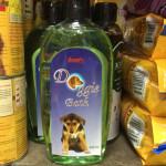 Fanpet Doggie Bath 500ml