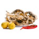 Carlos Fishskin Chips 60g