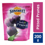 SUNSWEET Prunes 200g