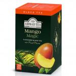 Ahmad Tea Mango Magic 20 Tea Bags