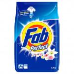 Fab Detergent Powder 2.1kg-2.3kg