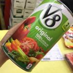 V8 Original 100% Vegetable Juice 1.36L