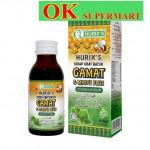 Hurix's Sirap Batuk Gamat & Madu Plus 60ml