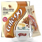 【33% Less Sweet】CAFE 99 Ipoh White Coffee 35g X 15's Horseman