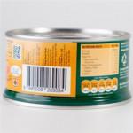 【Halal】El Dina Chicken Black Pepper Meat Loaf 340g