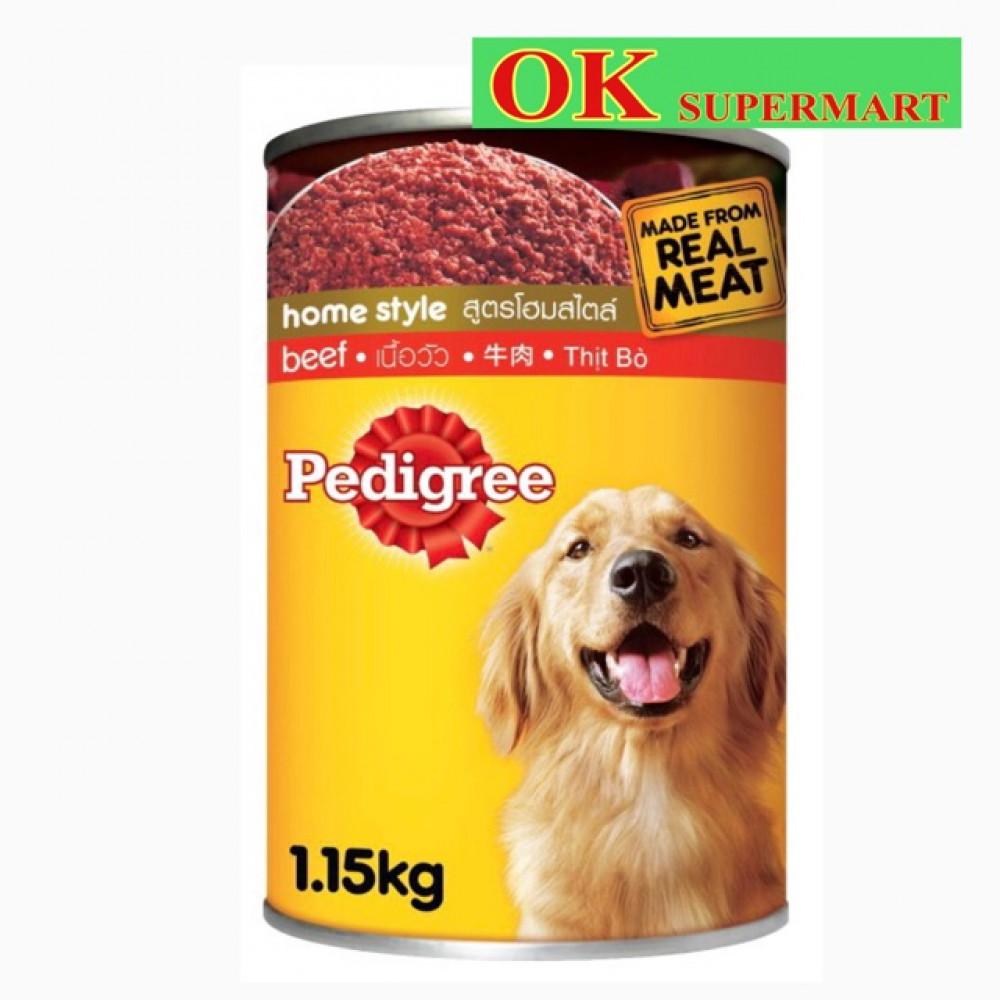 Pedigree Home Style 1.15kg