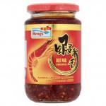 Heng's Crispy Chilli 340g