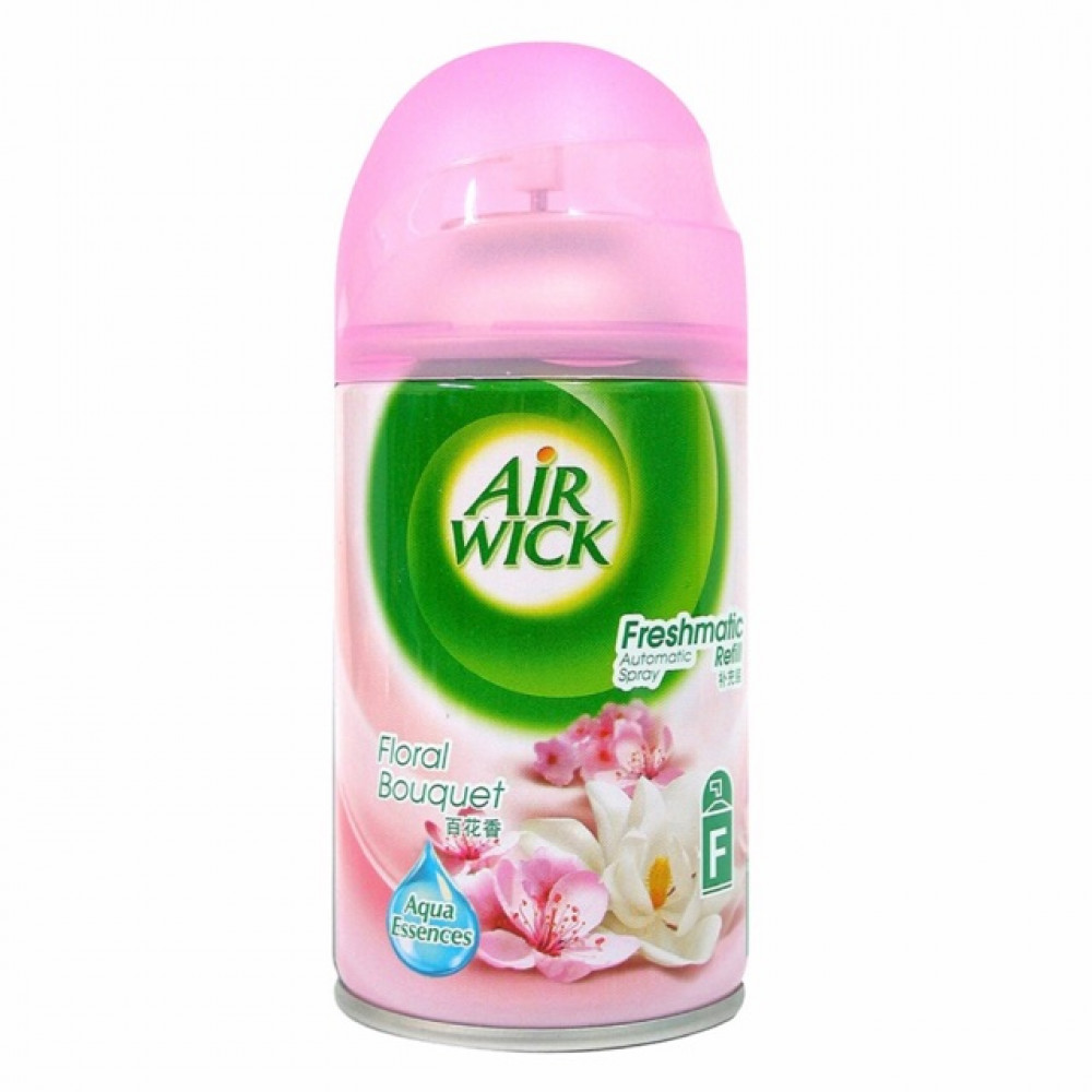 Air Wick Freshmatic Refill 250ml Floral Bouquet