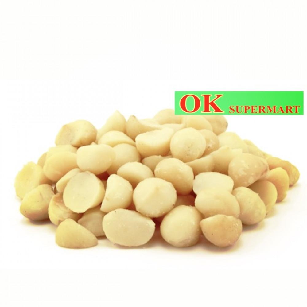 Raw Macadamia 150g