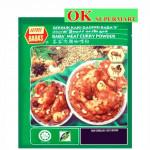 Baba's Serbuk Kari Daging 1kg