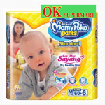 Mamypoko Pants Super Jumbo