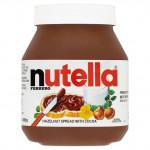 Nutella Hazelnut Spread With Cocoa 680g