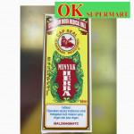 Cap Seal Minyak Herba 60ml