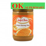 Lady's Choice Peanut Butter 500g