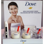 【550ml】Dove Nourishing Body Wash