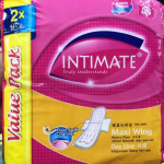 【2 X 16's】INTIMATE Day Use Wing